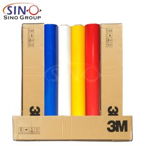 3M 610-C 610SG Serisi Ticari Sınıf Yansıtıcı Kaplama