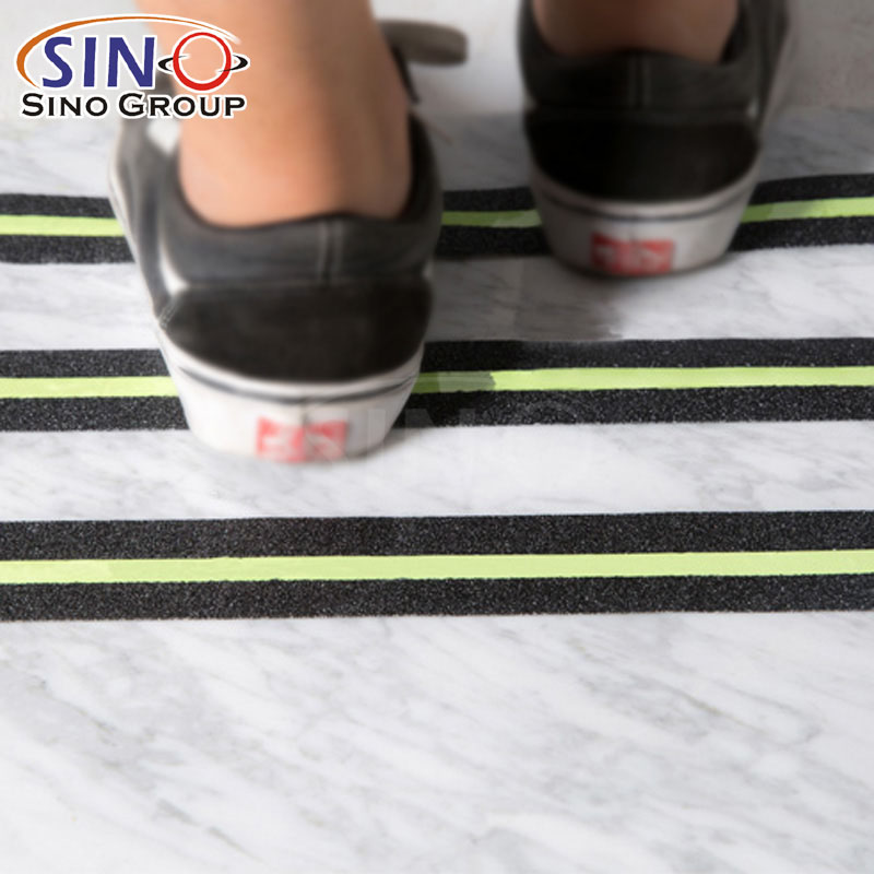 5 steps to learn how to use anti-slip tape?