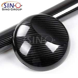 CL-6DCF Super Gloss 6D Carbon Fiber Vinyl