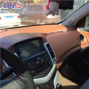 CL-LE Leather Car Body Decoration Vinyl