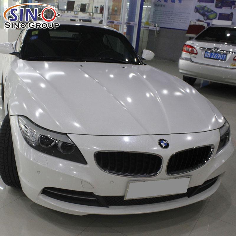 CL-SG  Super  Involucro corpo auto in vinile lucido