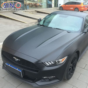 CARLIKE CL-SM Super Matte Car Body Vinyl Wrap