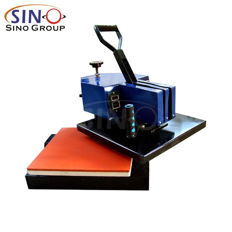 Digital Transfer Sublimation T-Shirt Hot Pressing Heat Transfer Machine