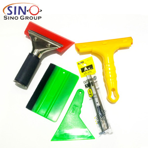 Squeegee For Vinyl Material Application Install