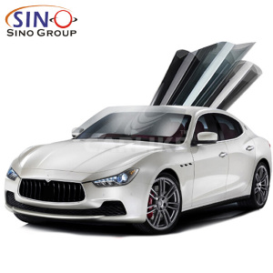 Car Window Tint Solar Film