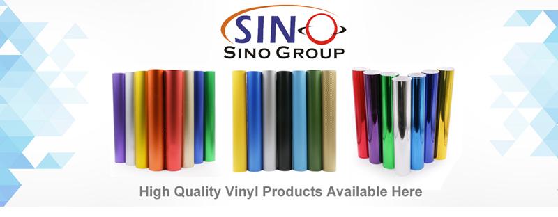 Sino Vinyl