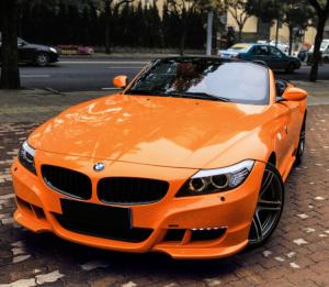 ¿Cuánto costo debo pagar por la envoltura del automóvil?