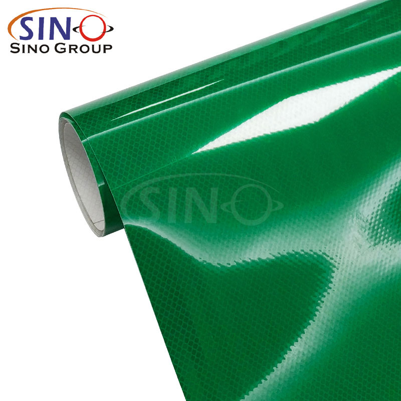3M 3400 EGP Engineering Grade Prismatic Reflective Sheeting