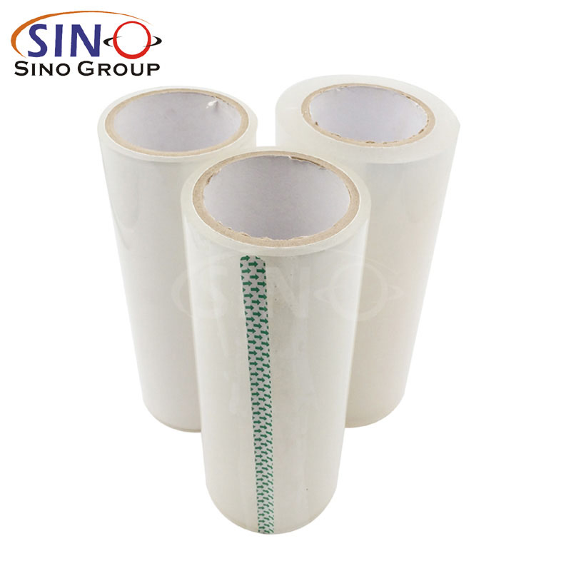Papel do filme do vinil de transferência da aplicação para o vinil do corte do PVC da cor