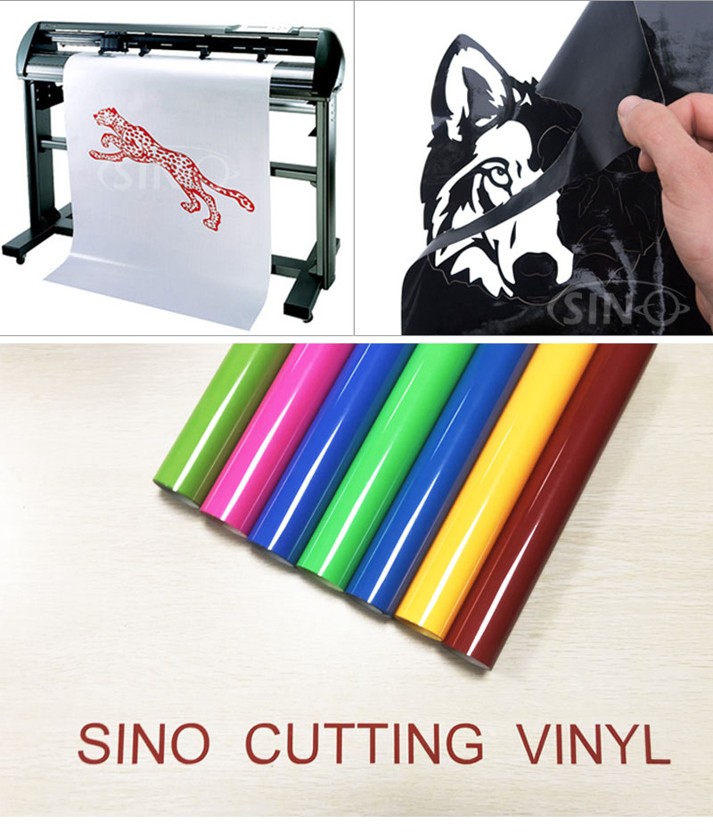 Vinyl Sticker Cutter Machine Computer Cutting Plotter