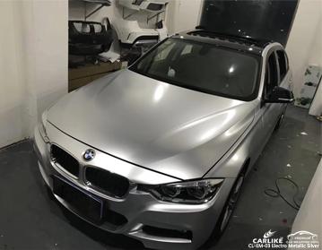¿Cuánto vinilo necesito para envolver completamente mi auto?