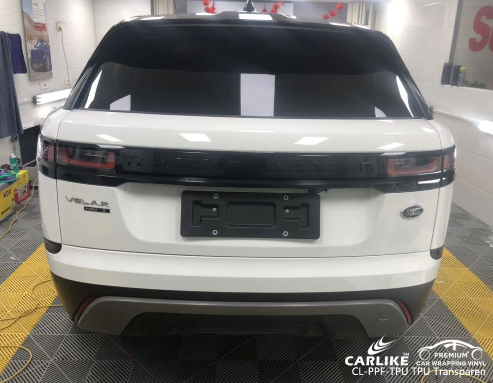 CARLIKE CL-PPF-TPU TPU TRANSPARENT PAINT PROTECTION FILM