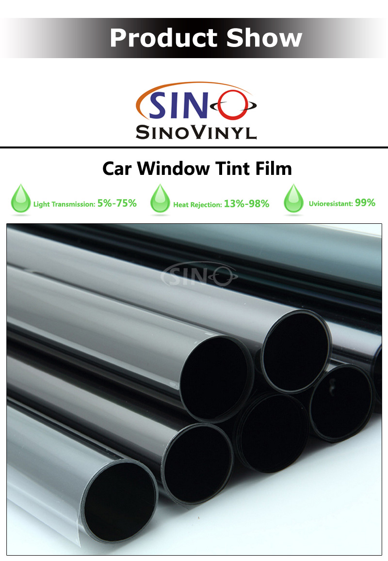 2Mil 4Mil 8Mil 12Mil Bulletproof Safety Window Glass Protection Film