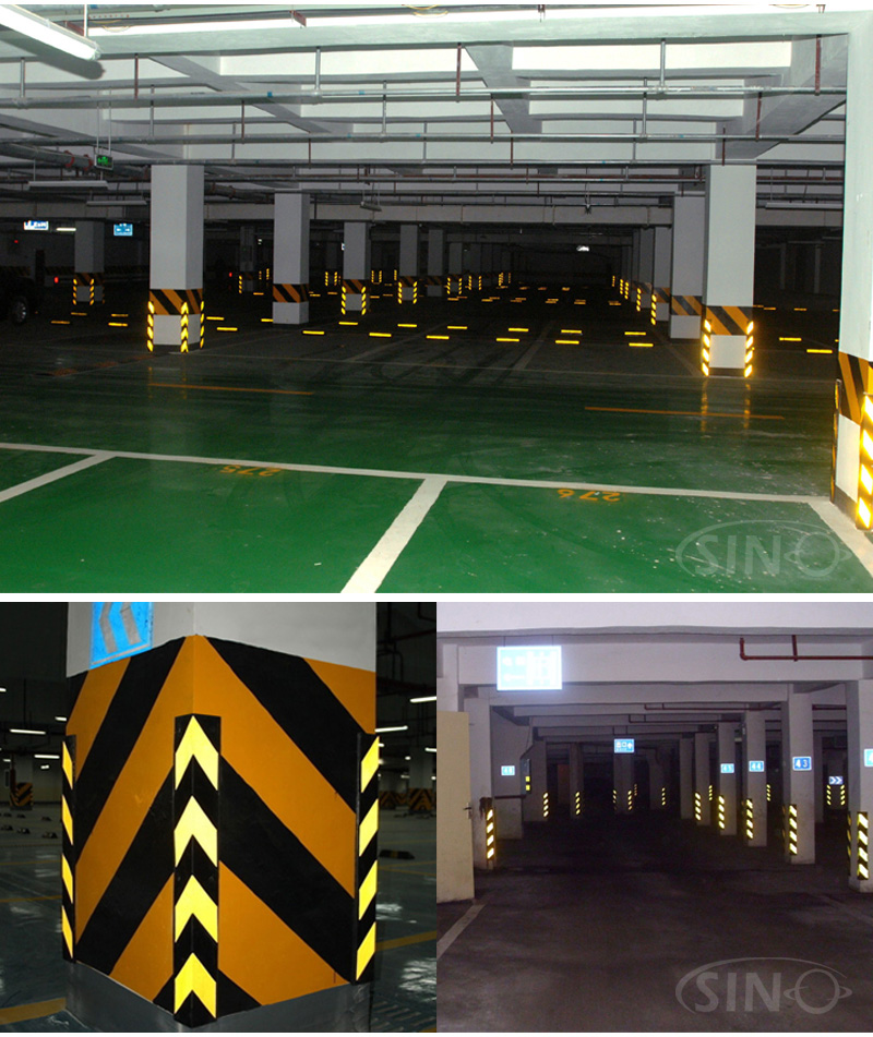 Safety Tape Reflective Sheeting Tape For Car