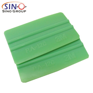 SQ1 Vinyl Application 3M Squeegee
