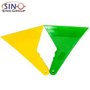 SQ8 Vinyl Application Squeegee