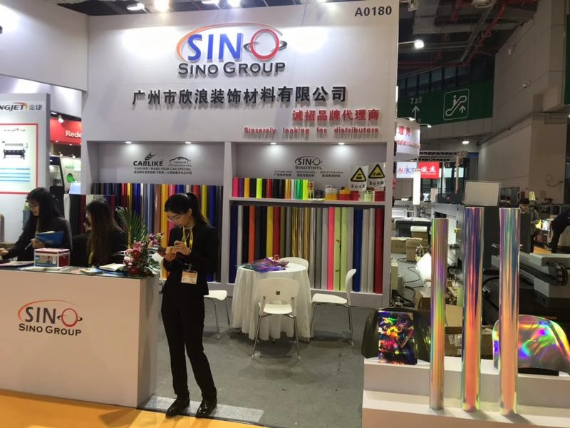 2019 Shanghai APPPEXPO Sign Exhibition has been successfully concluded