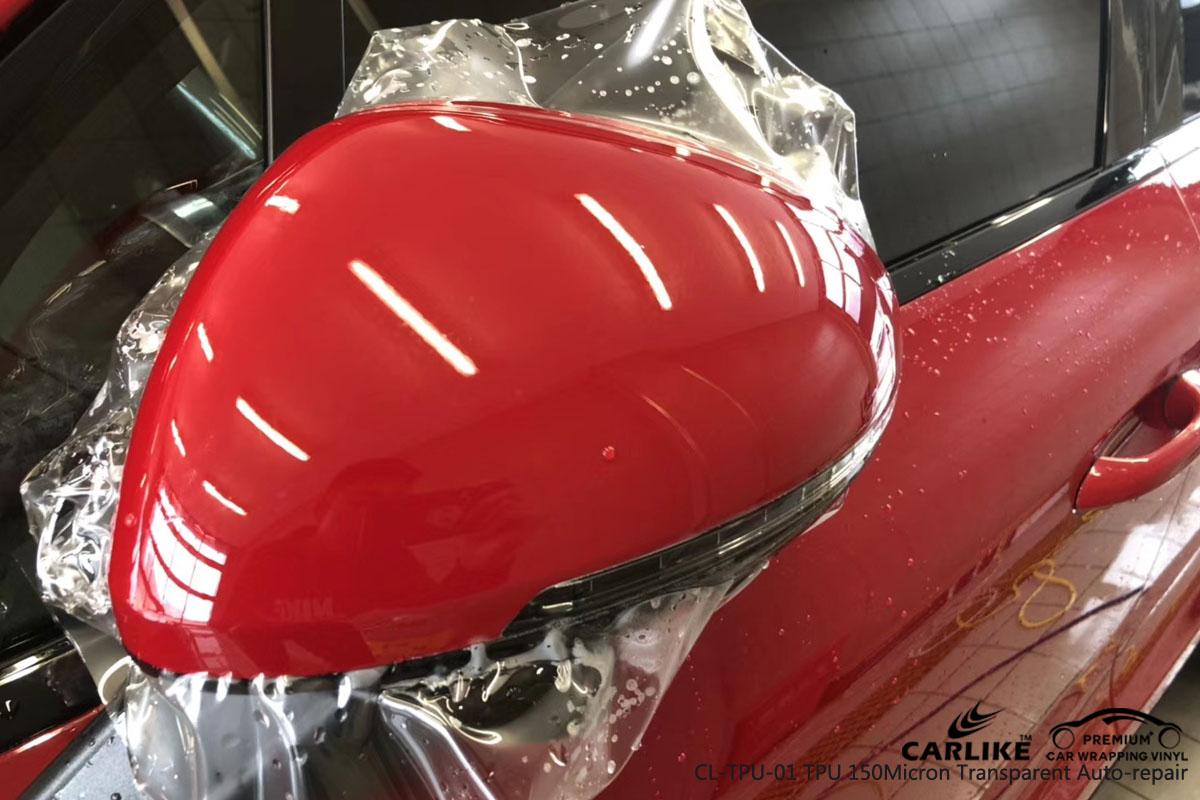 Carlike Cl Tpu 01 Tpu 150 Micron Tansparent Auto Repair