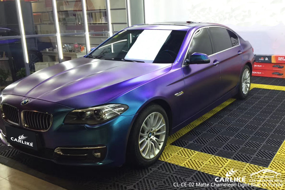 CARLIKE premuim+ car wrapping vinyl