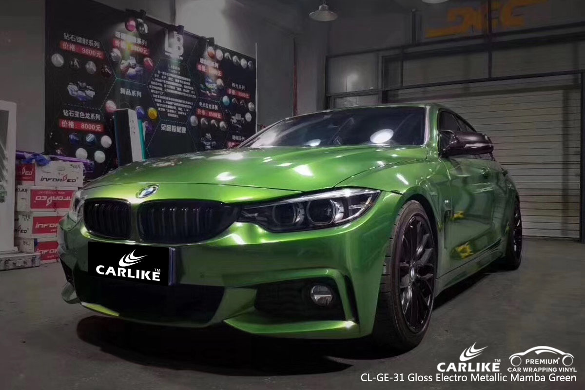 CARLIKE premium+ car wrapping vinyl
