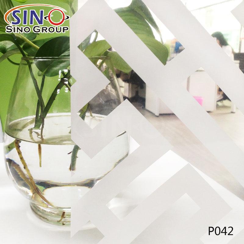 ПЭТ 3D Стеклянная Оконная Пленка