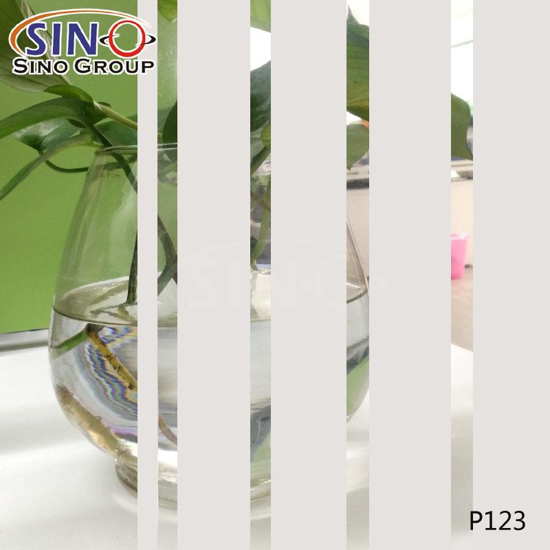 Película de ventana de vidrio PET 3D