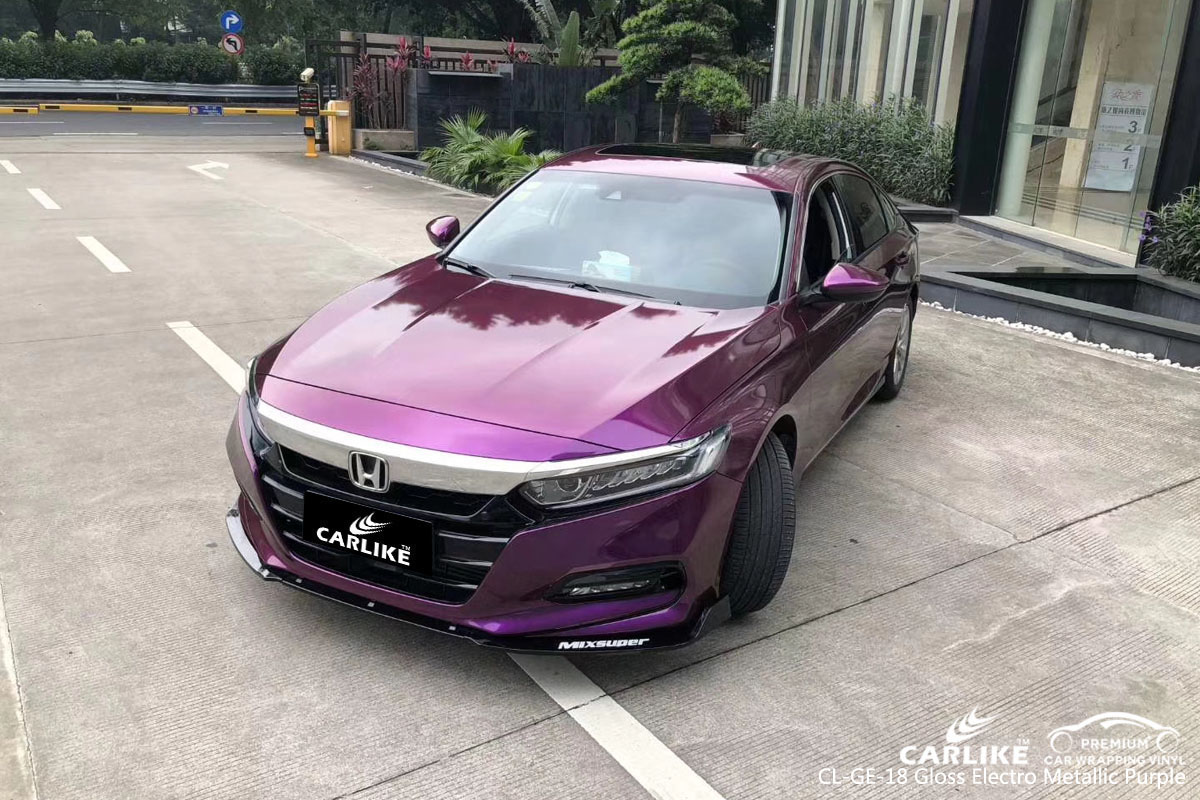 How to choose the car wrap vinyl that suits your needs?