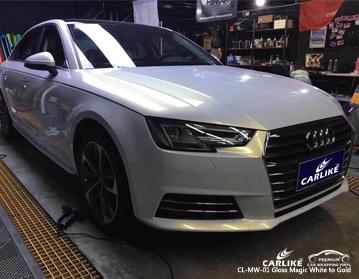CARLIKE CL-MW-01 автомобильная виниловая пленка для Audi