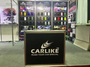 SPECTACLE DE STANDS DU GROUPE CARLIKE ™ SINO GROUP 2019