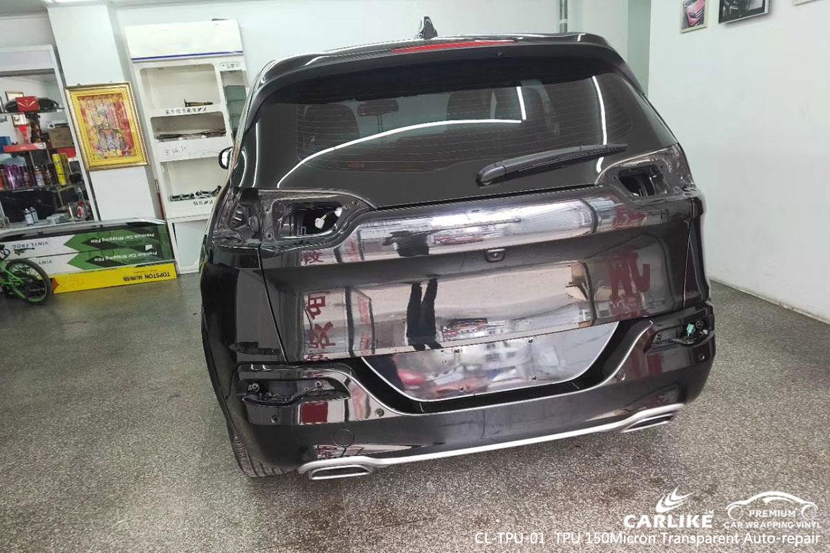 CARLIKE CL-TPU-01 TPU Gloss Paint Protection Film for Jeep