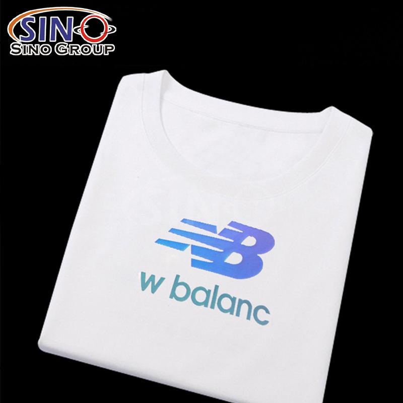 Chamäleon Wärmeübertragungs vinyl textil für T-Shirt Kleidung