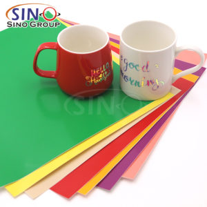 How to choose the good quality DIY cricut craft cutting self adhesive vinyl on cutter plotter machine?