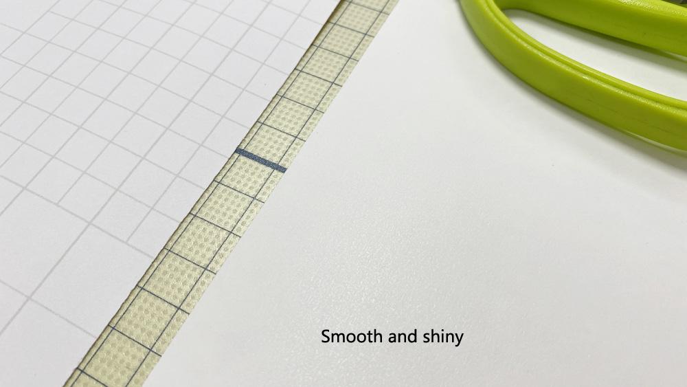 How to choose the good quality self adhesive DIY craft vinyl on cricut plotter machine?